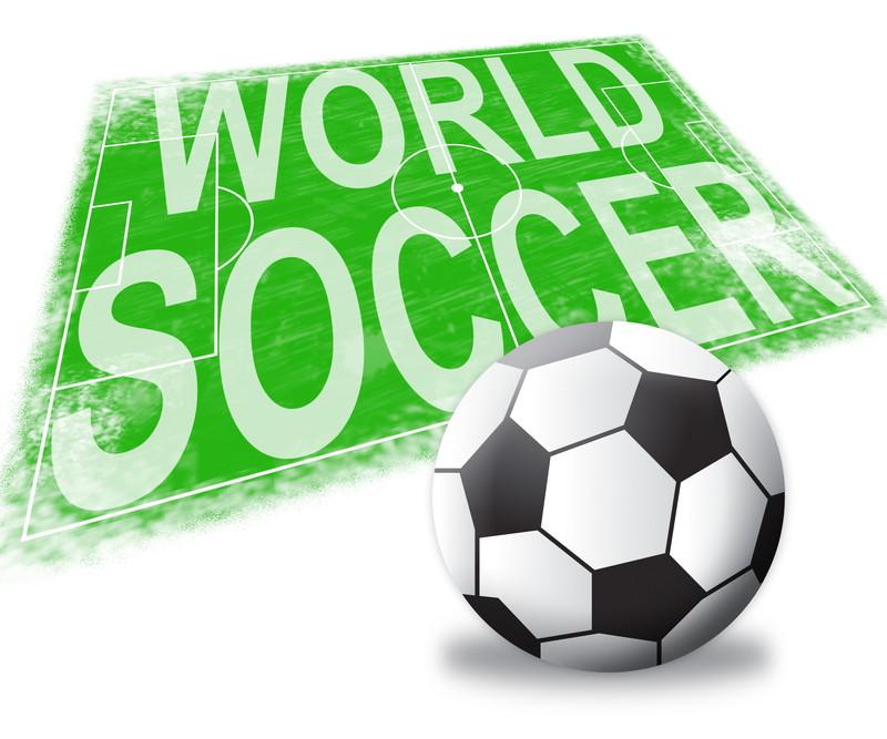世界で人気のサッカー